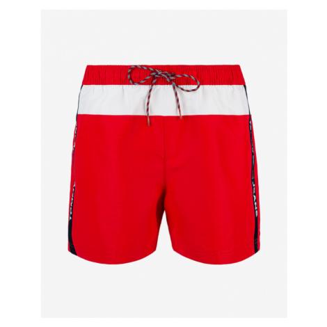 Tommy Hilfiger Bikini Rot