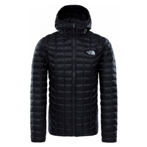 The North Face THRMBLL HD JACKET M schwarz - Thermo Herrenjacke