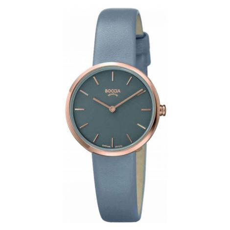 Boccia Titanium Uhren: 3279-03