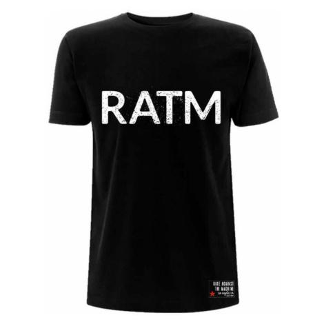 Metal T-Shirt Männer Rage against the machine - Battle 99 - NNM - RTRAMTSBBAT99