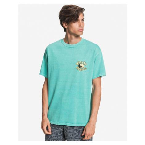 Quiksilver X Ray T-Shirt Blau