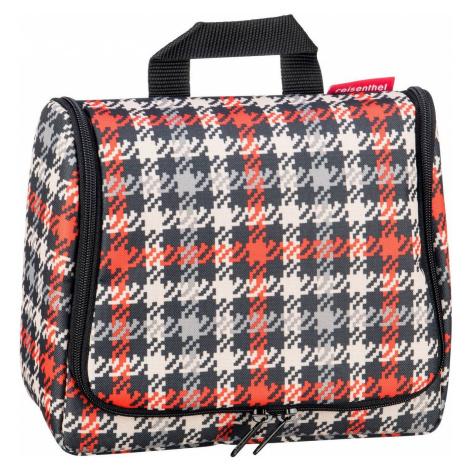 Reisenthel Kulturbeutel / Beauty Case toiletbag L Glencheck Red (3 Liter)