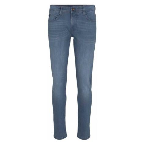 TOM TAILOR DENIM Herren Slim Piers Blue Jeans, blau