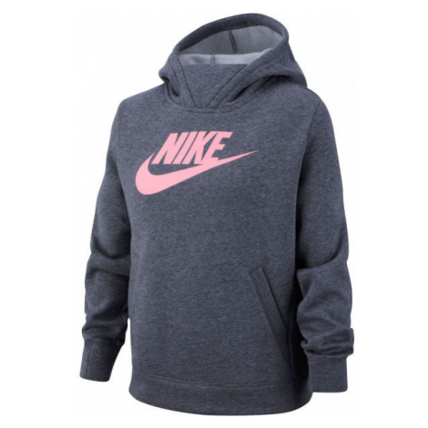 Nike NSW PE PULLOVER - Mädchen Sweatshirt