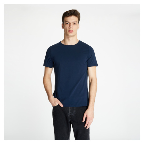 FILA Man Round Neck TEE Navy