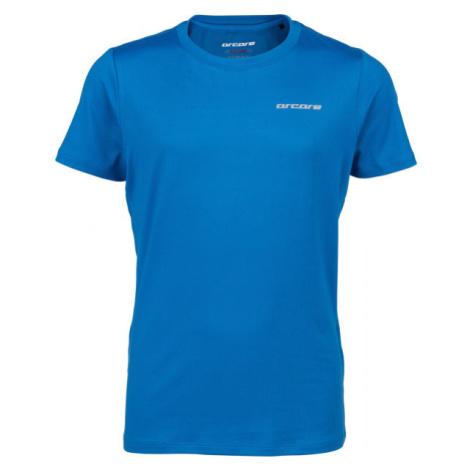 Arcore ALI blau - Funktionsshirt für Kinder