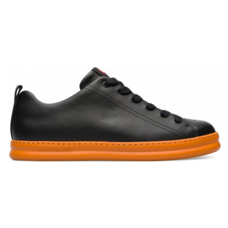 Schwarze sneakers für herren