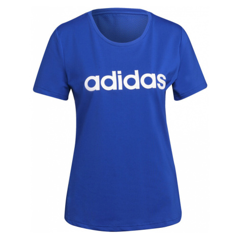 Designed To Move Logo T-Shirt Adidas