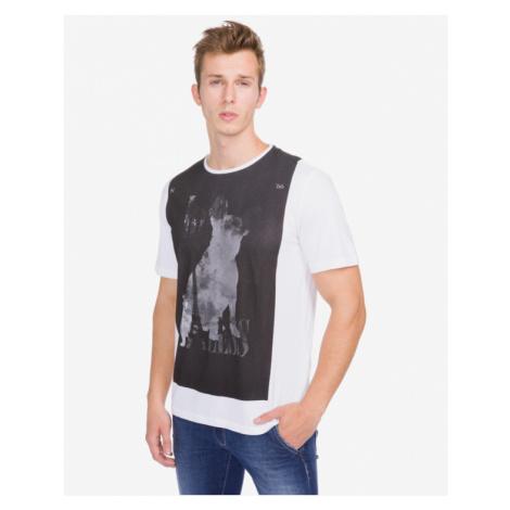 GAS Anko/L Dog T-Shirt Weiß