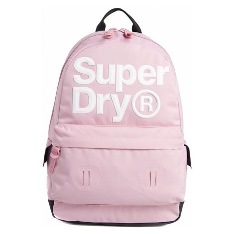 Superdry Rucksack EDGE MONTANA Soft Pink