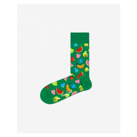 Happy Socks Fruit Socken Grün