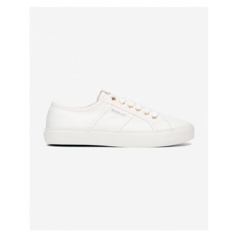 Gant Pinestreet Tennisschuhe Weiß