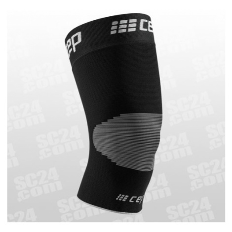 CEP Ortho Compression Knee Sleeve schwarz/grau Größe 31-34