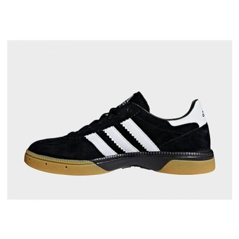 Adidas Handball Spezial Schuh - Core Black / Core White / Core Black - Damen, Core Black / Core