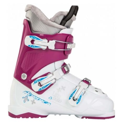 Nordica LITTLE BELLE 3 - Kinder Skischuhe