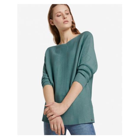 Tom Tailor Denim Pullover Blau