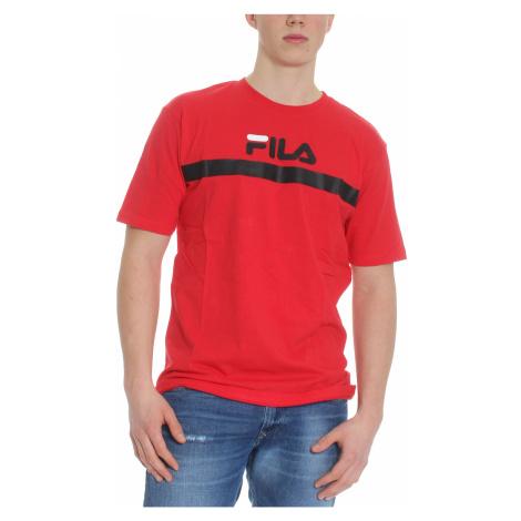 Fila T-Shirt Herren ANATOLI TEE 687231 006 Rot True Red