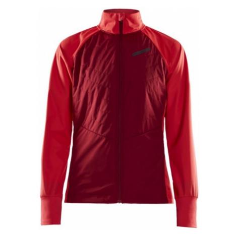 Jacke CRAFT Storm Balance 1907773-488481 red