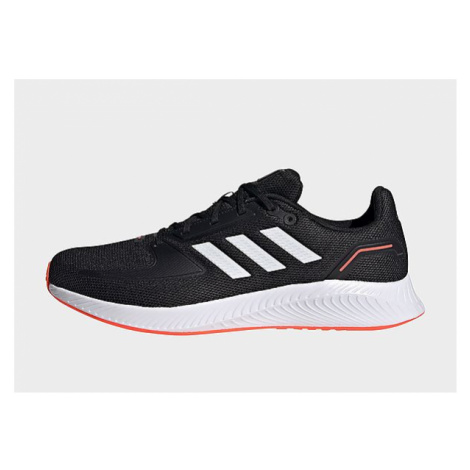 Adidas Runfalcon 2.0 Schuh - Core Black / Cloud White / Solar Red - Herren, Core Black / Cloud W
