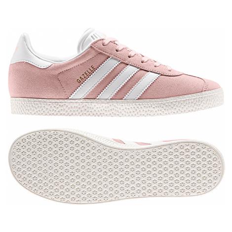 Adidas Sneaker Damen GAZELLE BY9544 Rosa