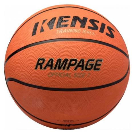 Kensis RAMPAGE7 orange - Basketball