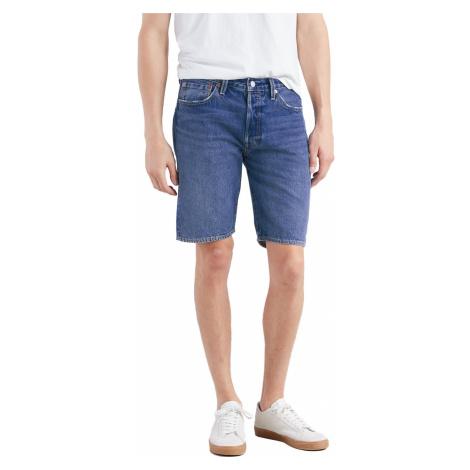 Levi's® Herren Jeans Short 501 Hemmed Levi´s