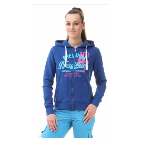 Damen Sweatshirt mit Kapuze Nordblanc NBSLS5619_TVM