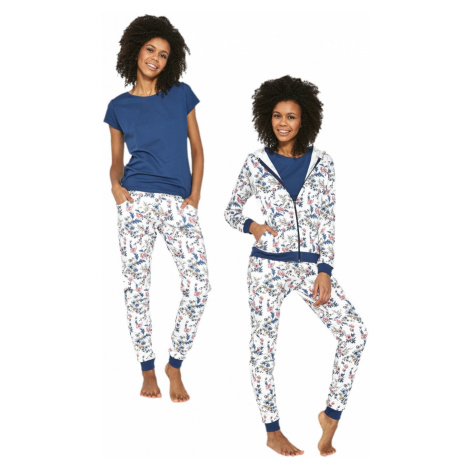 Damen Pyjamas 355/205 Kelly Cornette