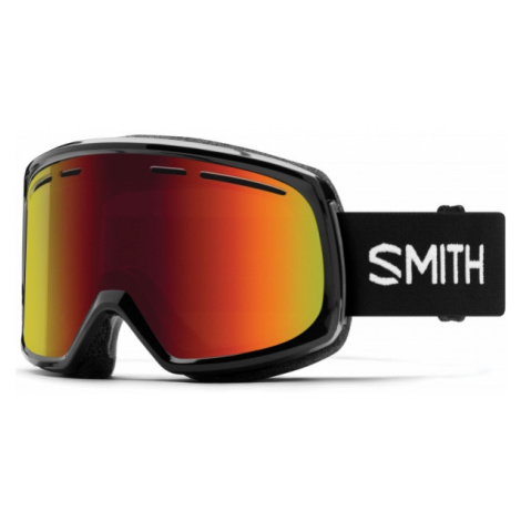 Smith RANGE rot - Skibrille