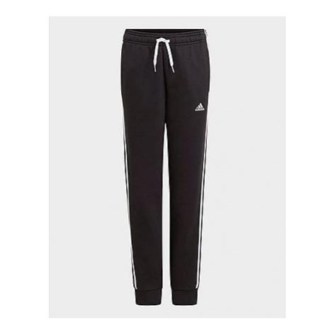 Adidas Essentials 3-Streifen Hose - Black / White, Black / White