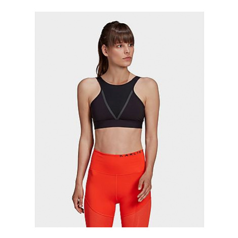 Adidas Karlie Kloss Medium-Support Sport-BH - Black - Damen, Black