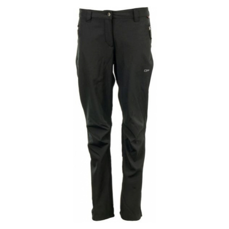 ALPINE PRO NAVA 2 schwarz - Damen Trainingshose