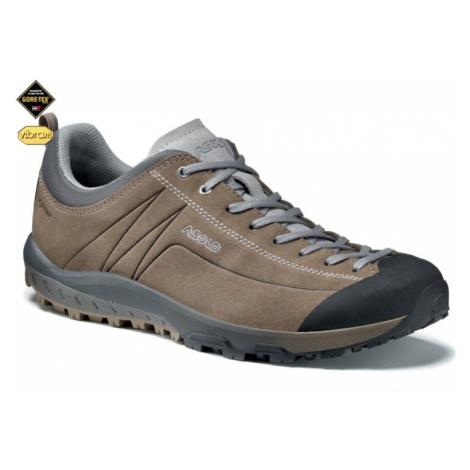Schuhe Asolo Space GV MM walnut/A857