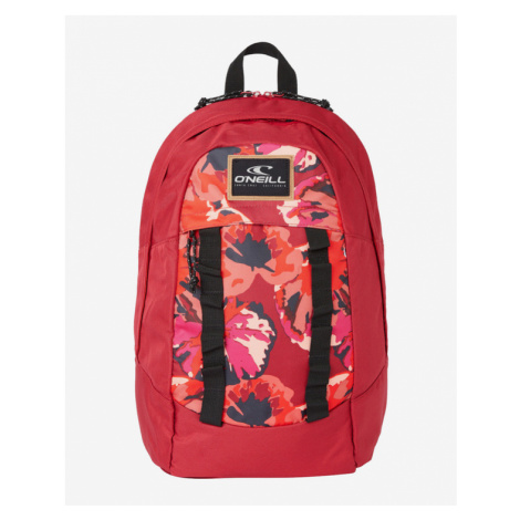 O'Neill Rounded Rucksack Kinder Rot
