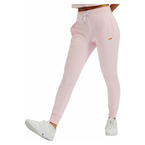 Ellesse Jogger Damen FRIVOLA JOG PANT SGS08850 Light Pink Rosa