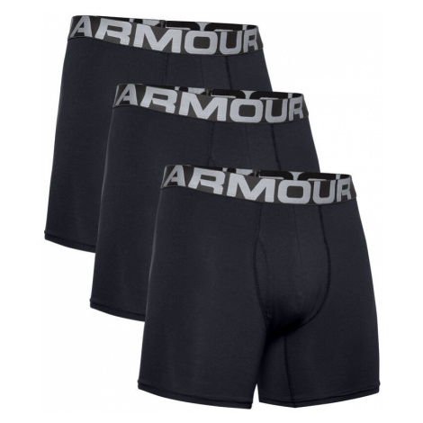 Charged Cotton 3in Boxer Short 3er Pack Under Armour