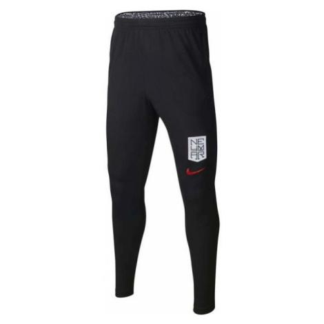 Nike NYR DRY PANT KPZ schwarz - Jungen Fußball-Trainingshose