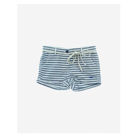 Pepe Jeans Kinder Shorts Blau
