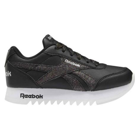 Reebok ROYAL CLJOG 2 PLATFORM - Kinder Sneaker
