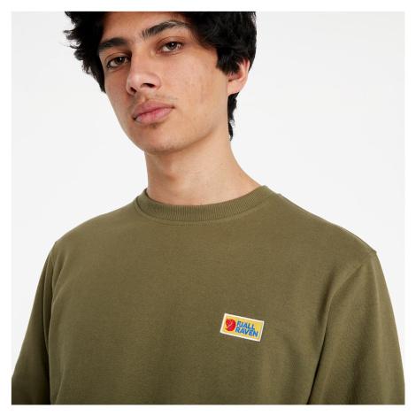 Fjällräven Vardag Sweater Green