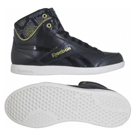Schuhe Reebok FABULISTA MID II M41894