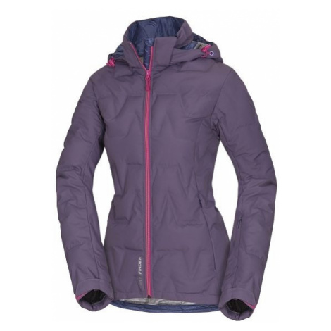 Northfinder ZIG violett - Damenjacke