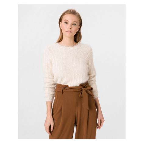 Vero Moda Lapoilu Pullover Beige