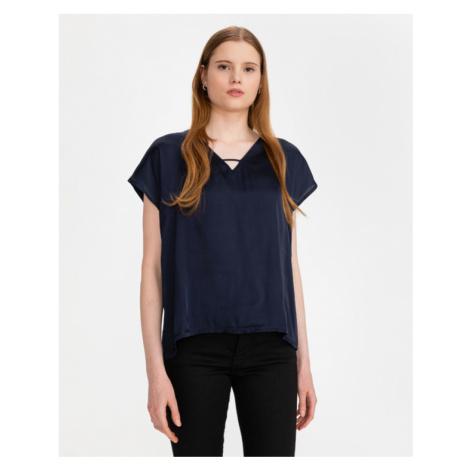 Vero Moda Glee Bluse Blau