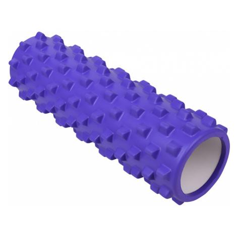 Massage- Rolle Yate 45 x15 cm violett