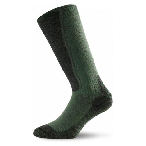 Grüne funktionssocken und kniestrümpfe für herren