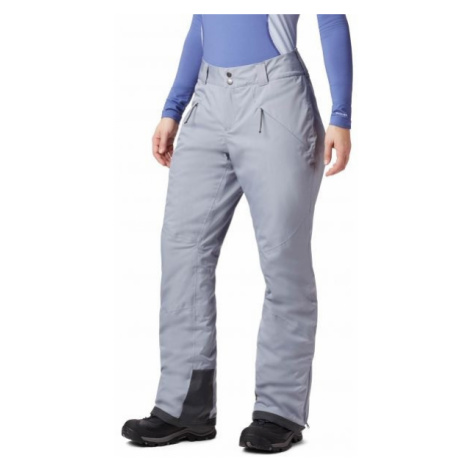 Columbia VELOCA VIXEN™ II PANT grau - Damen Skihose