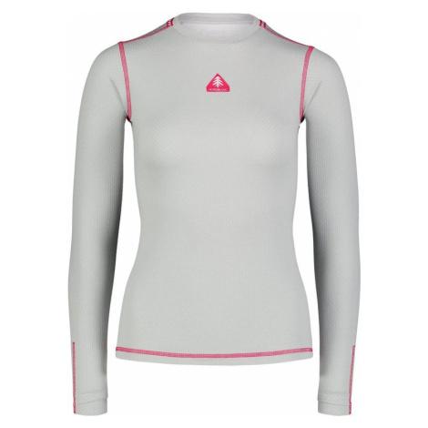 Damen T-Shirt Nordblanc Beschaffung grey NBBLM7093_SED