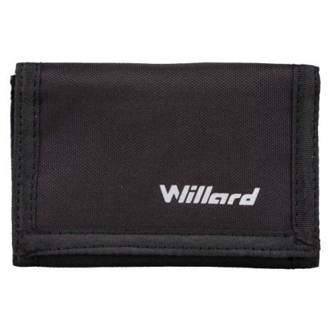 Willard REED schwarz - Geldbörse