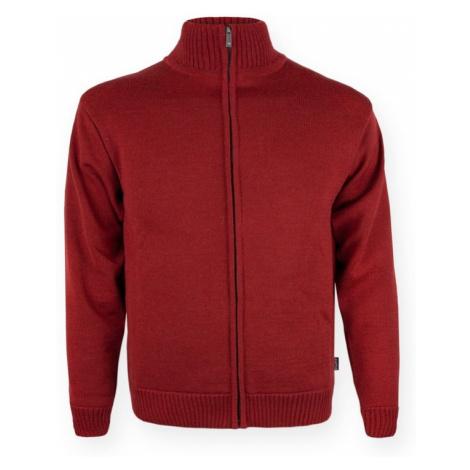 Sweater Kama 386 104 red